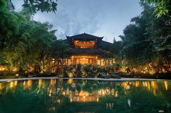 Jessica Estate Bali