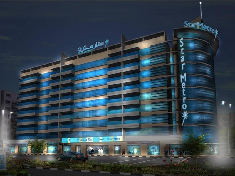 Best Price On Starmetro Deira Hotel Apartments In Dubai
