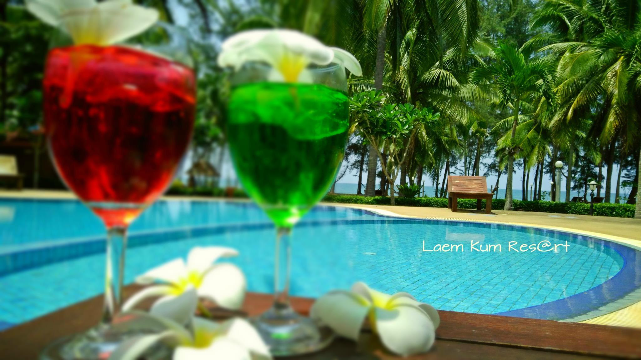 Laemkum Beach Resort