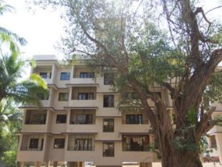 Dreamhome Serviced Apartments Goa