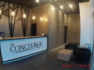 The Concierge at Wind Residences Tagaytay