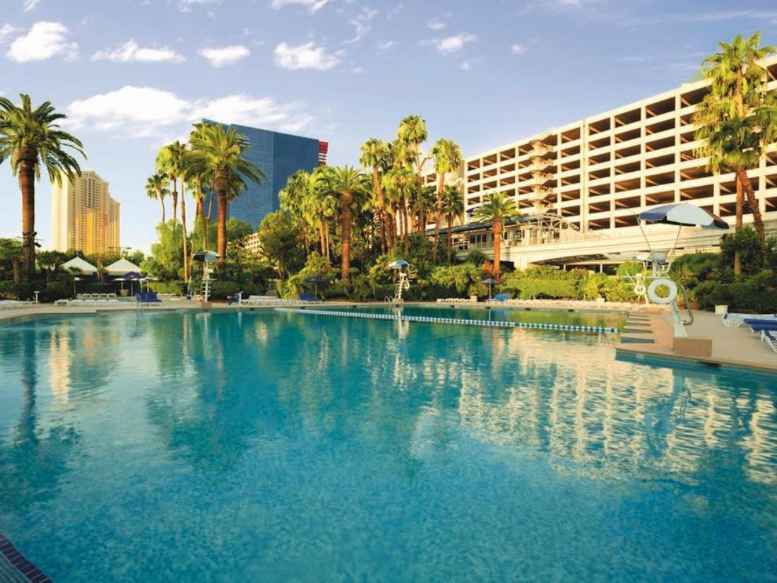 bally hotel casino las vegas nv