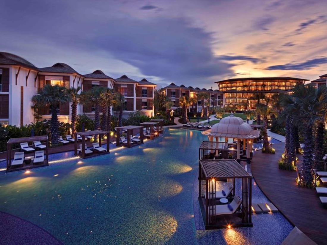 Th Beach Hotel Hua Hin