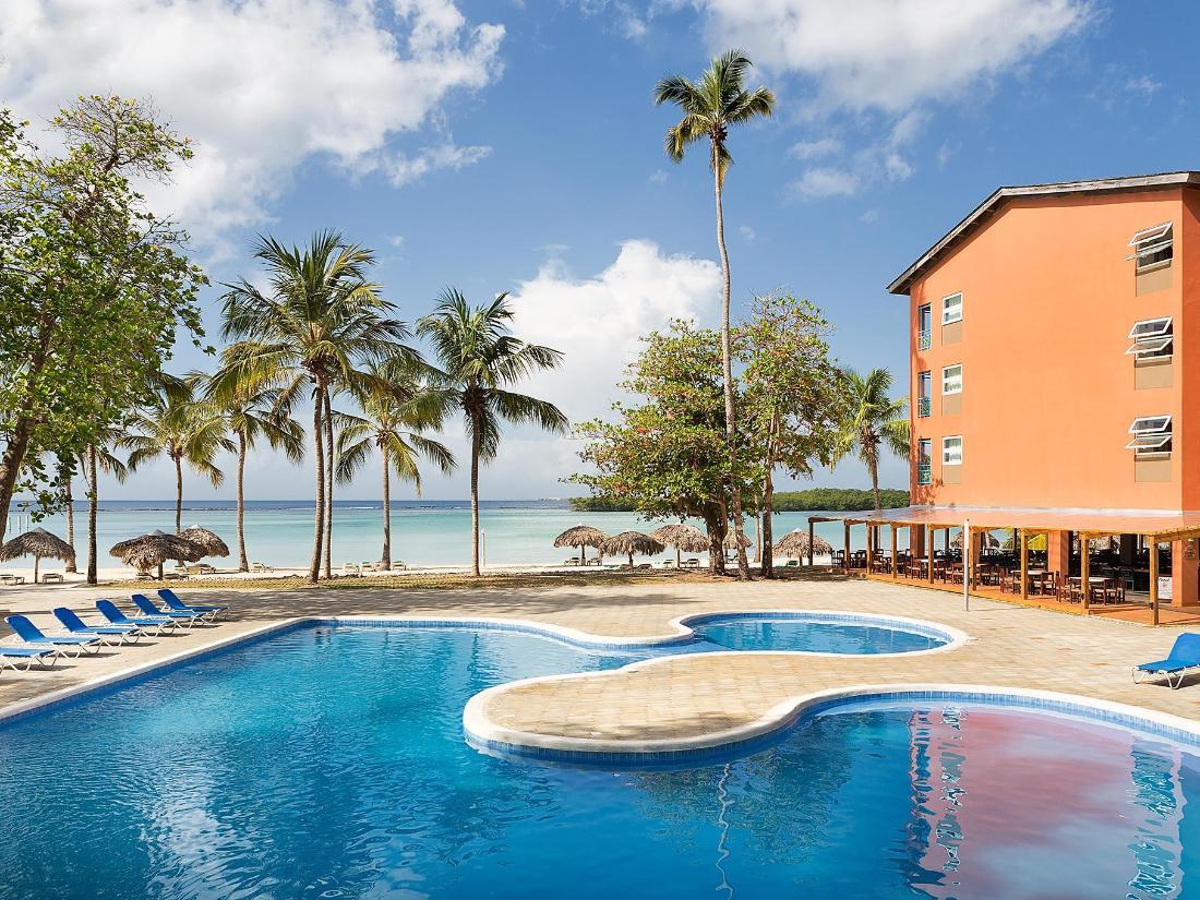 book don juan beach resort boca chica dominican republic. Black Bedroom Furniture Sets. Home Design Ideas