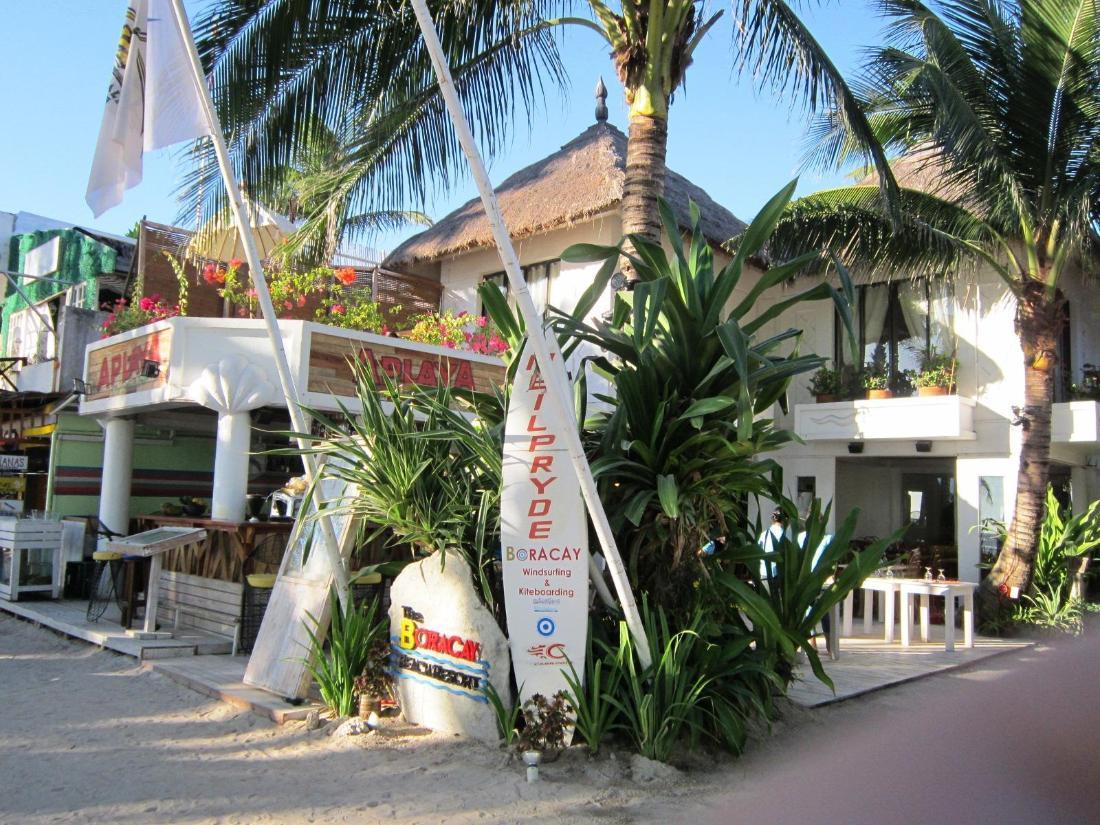 Book The Boracay Beach Resort Boracay Island, Philippines : Agoda.com