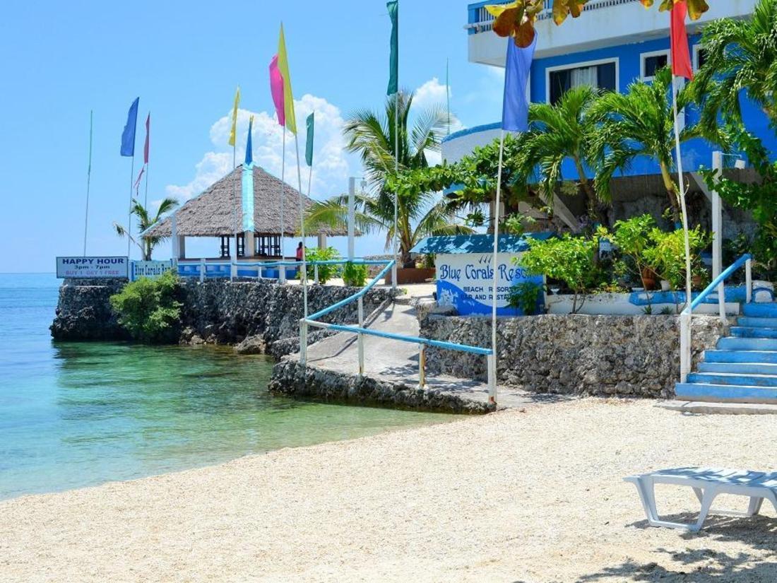 Cheap Stays Malapascua Island  Windowseatph