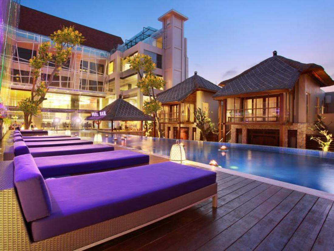 Book grand mega resort spa bali bali indonesia for The one hotel bali