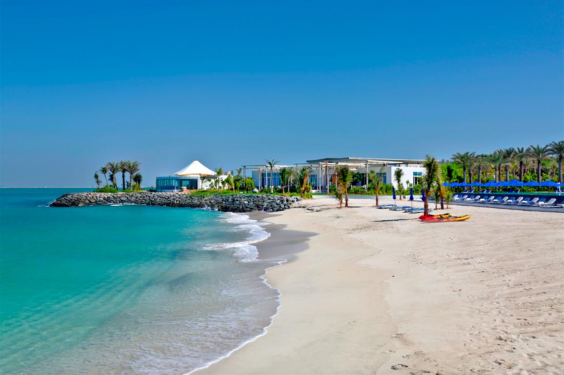 Best Price On Zaya Nurai Island Resort In Abu Dhabi Reviews