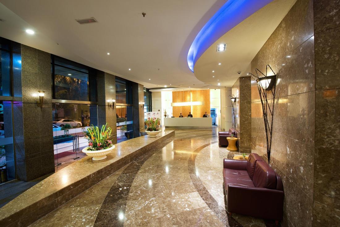 Best Price on Hotel Royal Kuala Lumpur in Kuala Lumpur