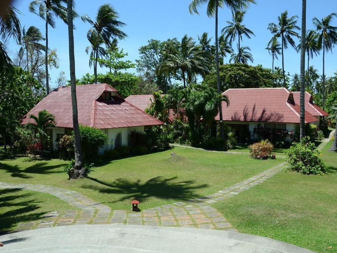 Best Price On Bahura Resort And Spa In Dumaguete Reviews