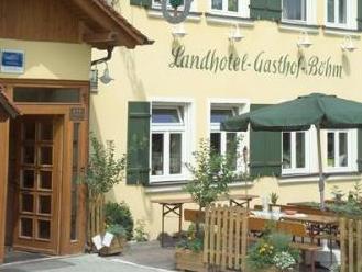 Landhotel Zum Bohm