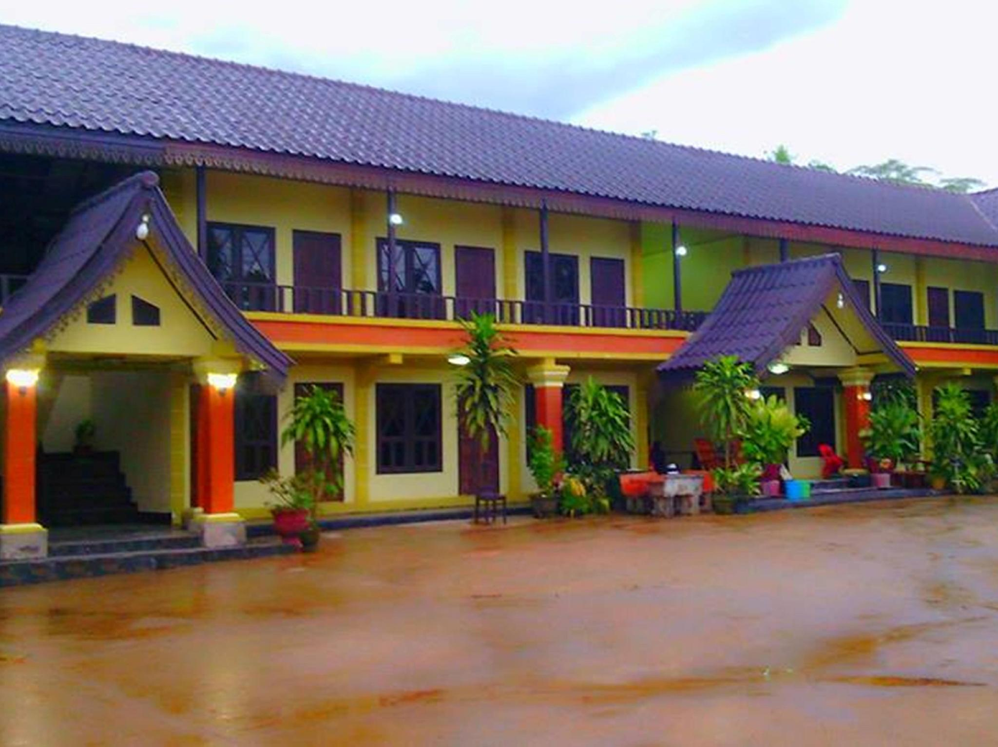 Mony Guesthouse