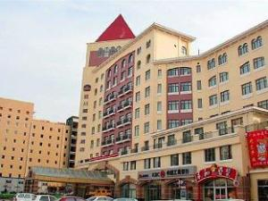 Best Western Tianjin Juchuan Hotel
