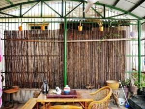Xiamen Big Mouth Monkey House