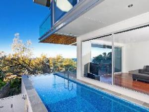 Noosa Apartments 28 Park Crescent
