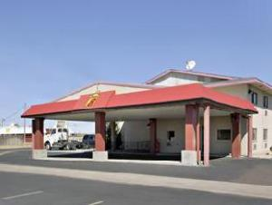 Super 8 Motel - Amarillo/Central
