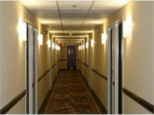 Best Western Airport Inn And Suites Hotel