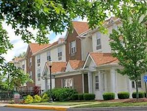 TownePlace Suites By Marriott Cincinnati Blue Ash