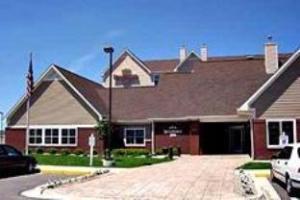Residence Inn By Marriott Beavercreek
