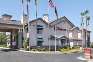 Ramada Limited Arrowhead Mall Hotel