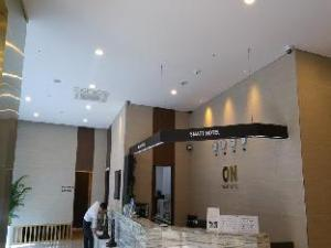 ON Smart Hotel