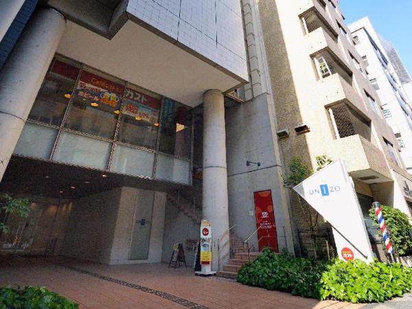 HOTEL UNIZO Tokyo Shimbashi Tokyo