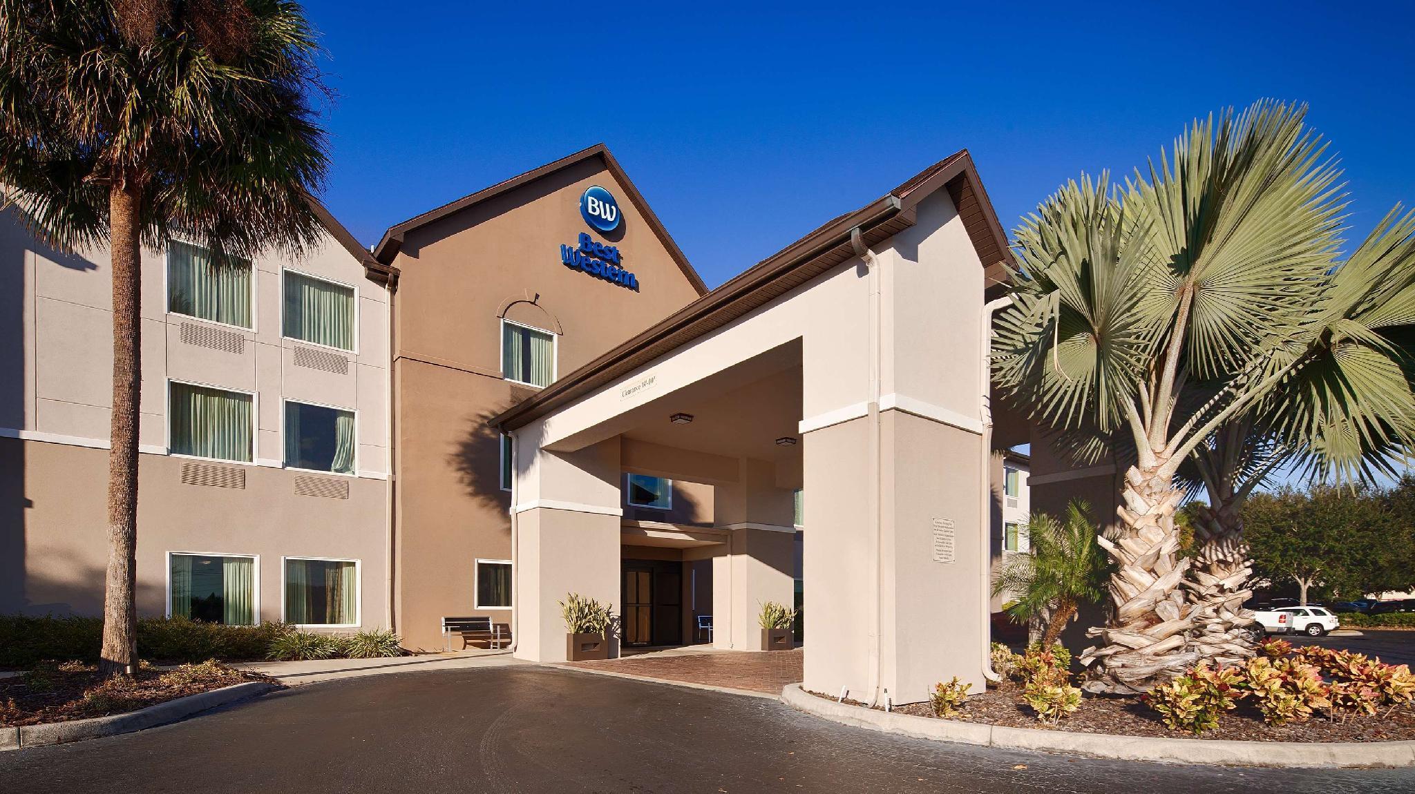 Best Western Auburndale Inn And Suites