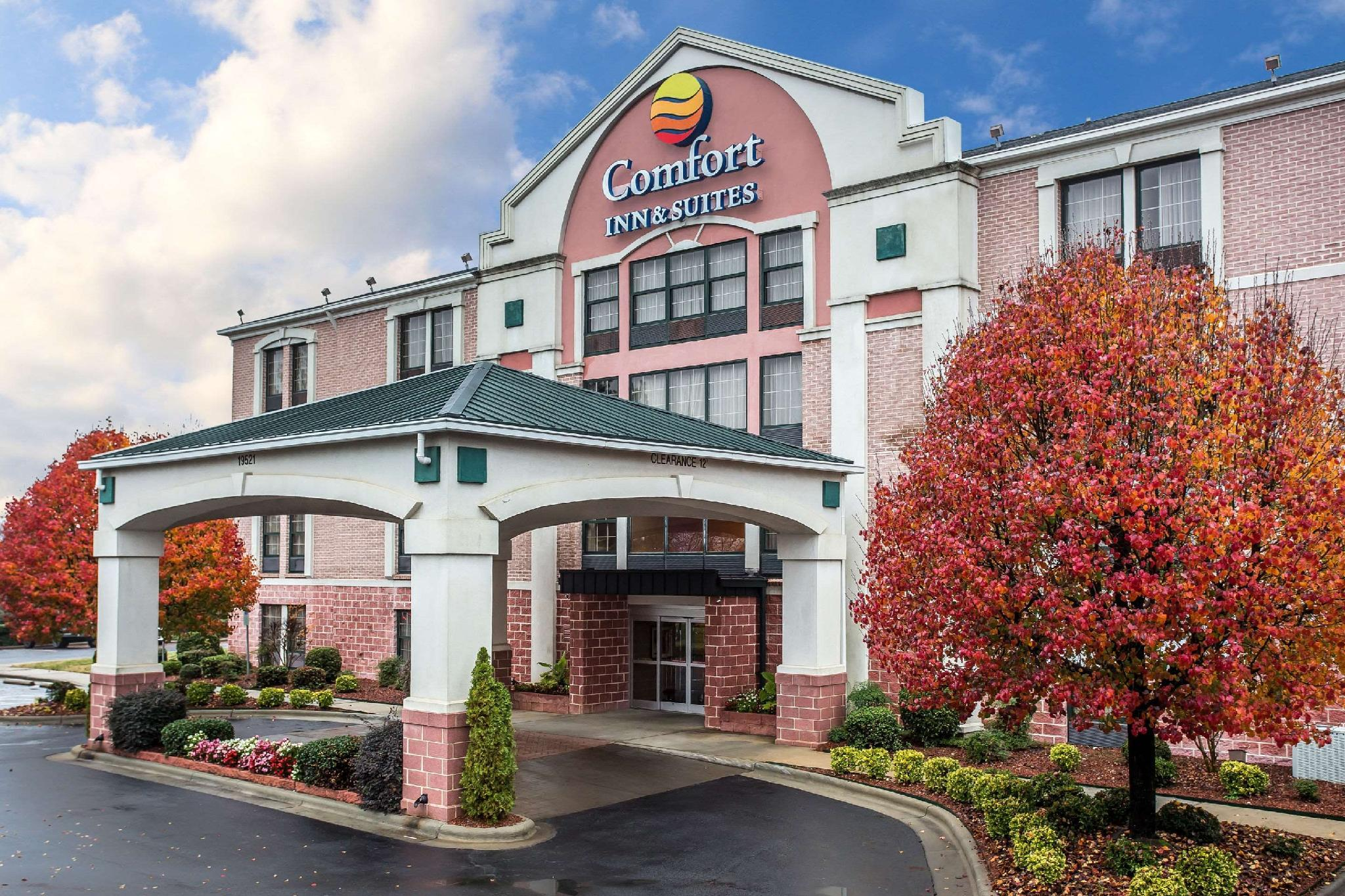 Comfort Inn And Suites Lake Norman