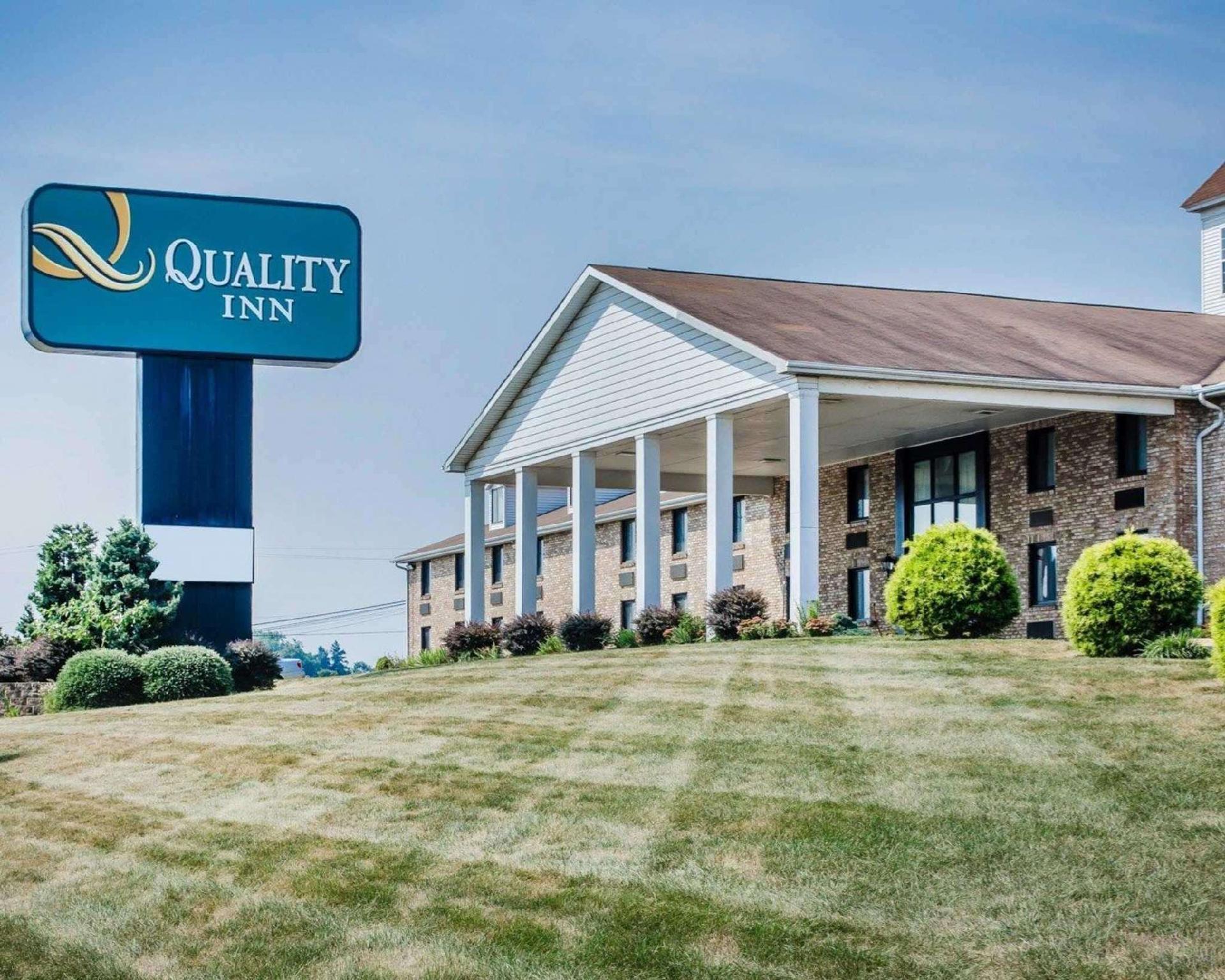 Quality Inn Enola   Harrisburg