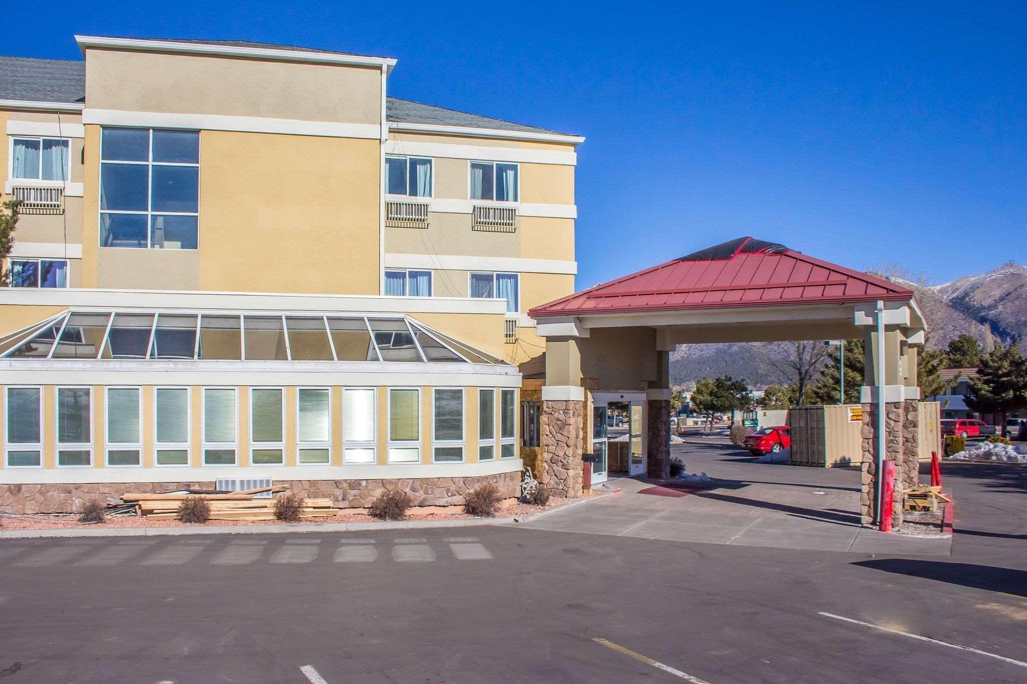 Comfort Inn Lucky Lane Flagstaff