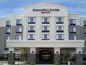 Springhill Suites By Marriott Pittsburgh Mills Hotel