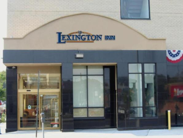 Lexington Inn at JFK Airport New York