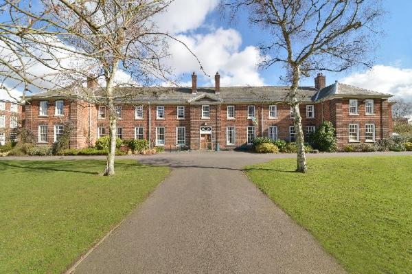 Bonington Student Village (Campus Accommodation) Nottingham