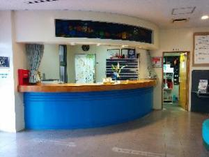 Okinawa International Youth Hostel