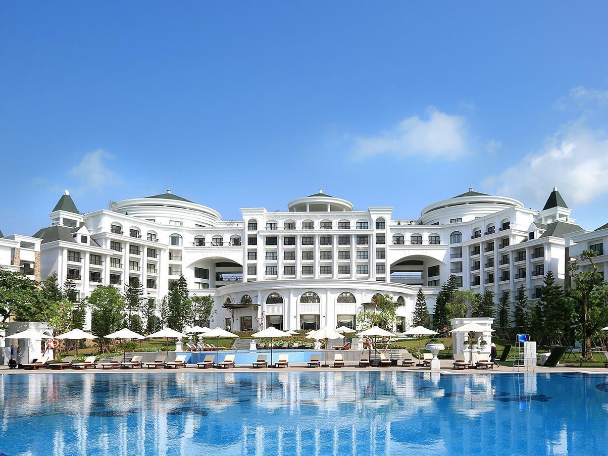 Vinpearl Resort And Spa Ha Long