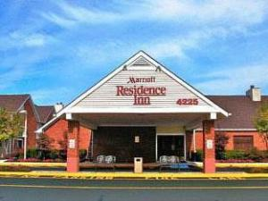 Residence Inn By Marriott Princeton - South Brunswick