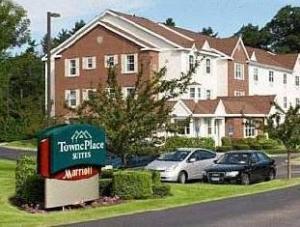 TownePlace Suites Portland Scarborough