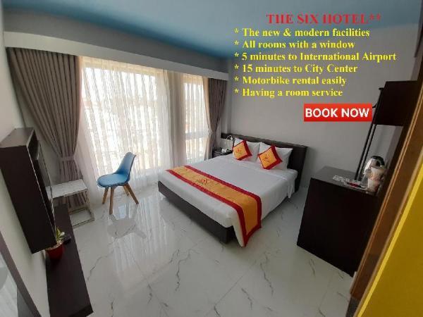 The Six Hotel Ho Chi Minh City