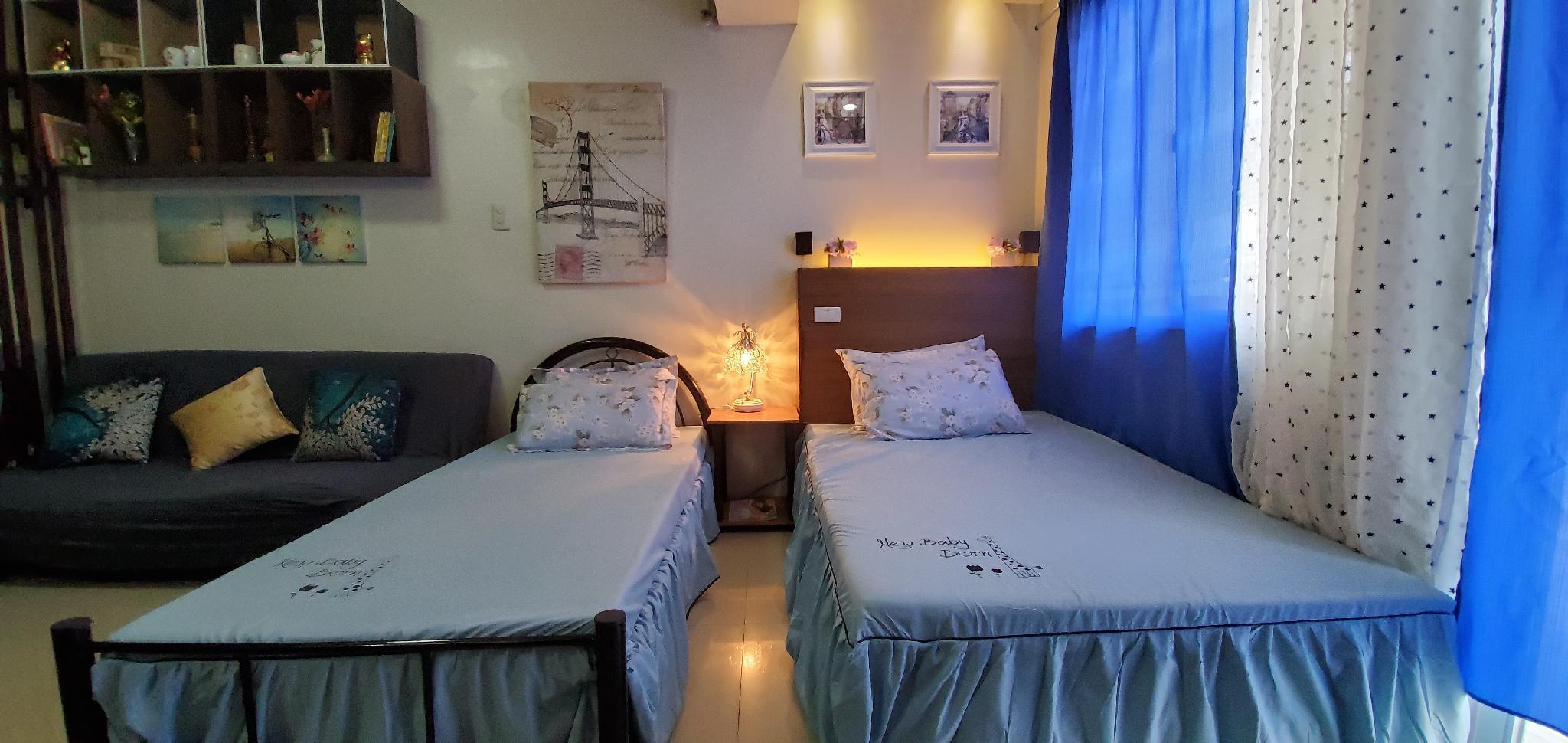 Jen's Paranaque City Apartment