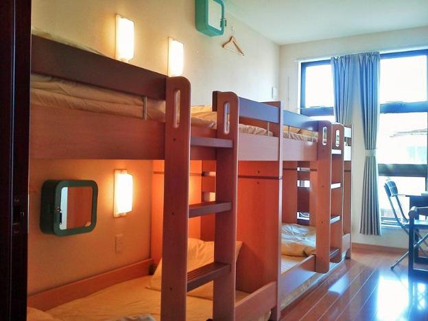 Hostel Hagi Time
