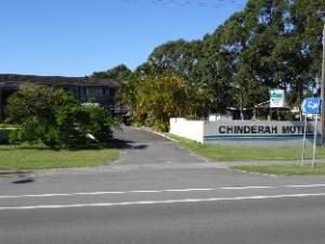 Chinderah Motel