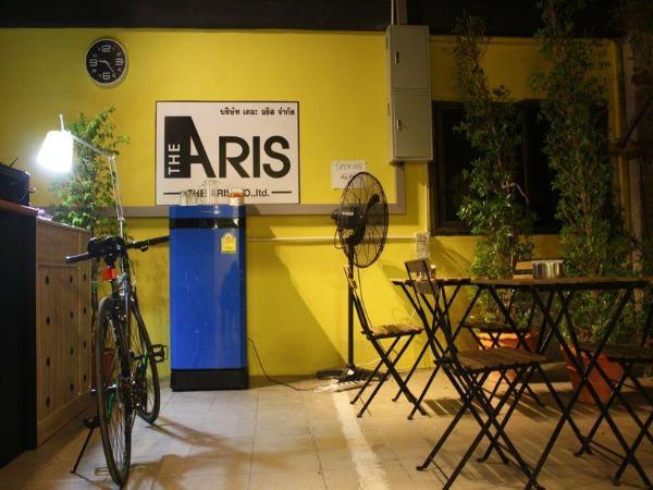 The Aris Bangkok