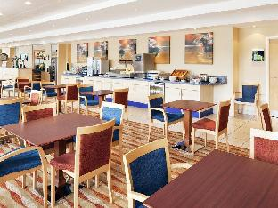 Фото отеля Holiday Inn Express, Chester Racecourse
