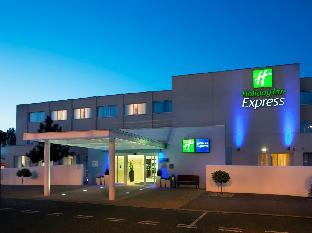 Фото отеля Holiday Inn Express Norwich