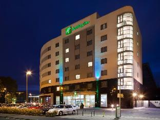 Фото отеля Holiday Inn Norwich City