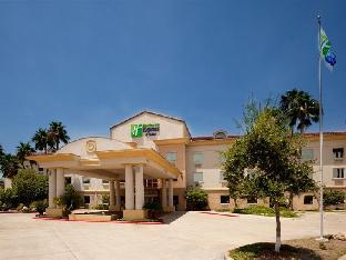 Фото отеля Holiday Inn Express Hotel and Suites Brownsville