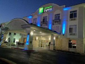 Holiday Inn Express Hotel and Suites Bastrop