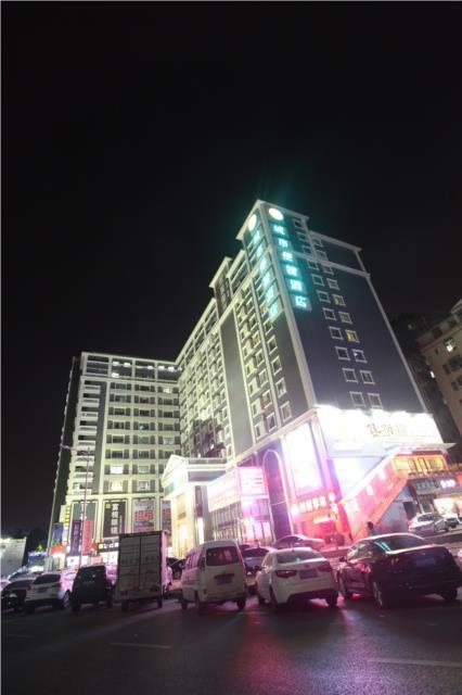 City Comfort Inn Shenzhen Longhua Bus Station Qinghu Metro Station