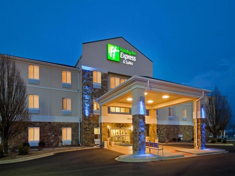 Holiday Inn Express Pekin   Peoria Area