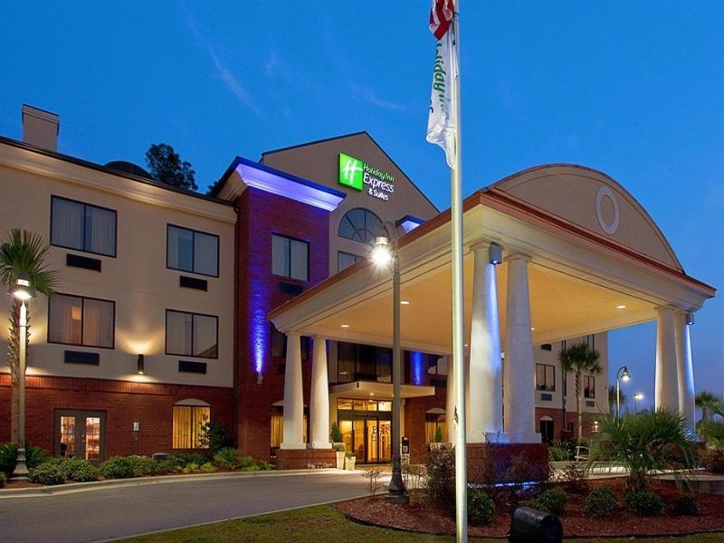 Holiday Inn Express Hotel And Suites Pensacola West I 10